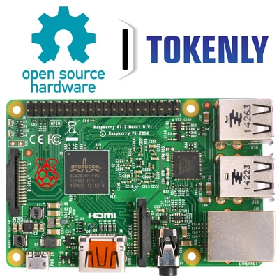 Tokens and Open Source Hardware Manufacturing, Distribution and Sales